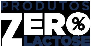 Produtos Zero Lactose
