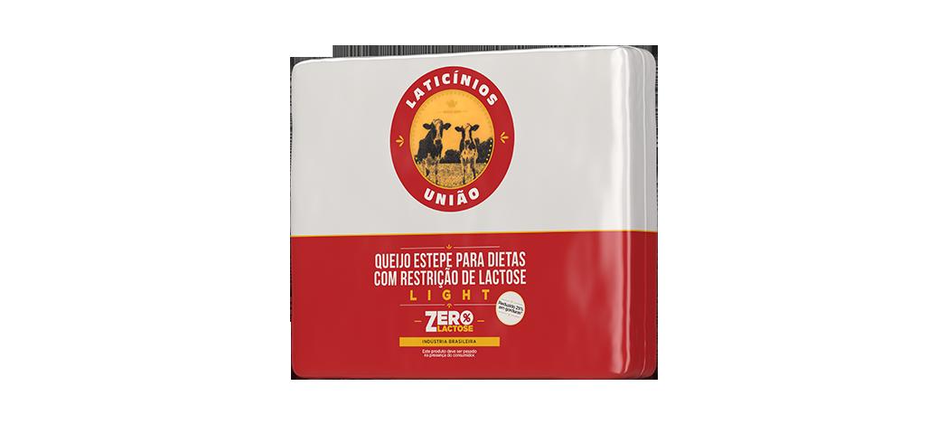 Queijo Estepe Zero Lactose