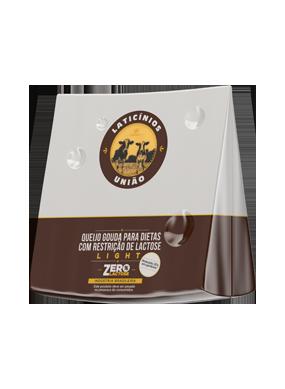 Queijo Gouda Zero Lactose