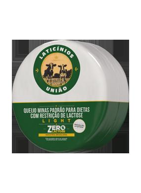 Queijo Minas Padrão Zero Lactose